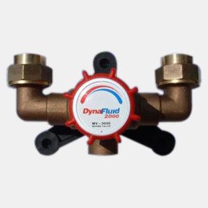 mixing-valve